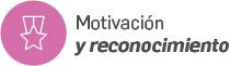 Motivación y reconocimiento